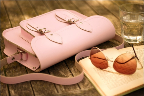 Leather-Satchel-Pink-main