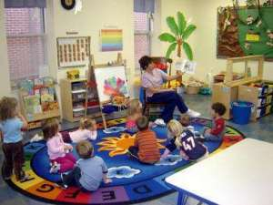 Pre-School-Education