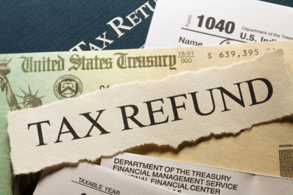 tax return services